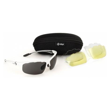 Mori-u sunglasses white - Kilpi UNI