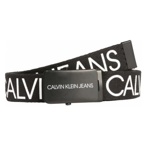 Calvin Klein Jeans Opasky  čierna