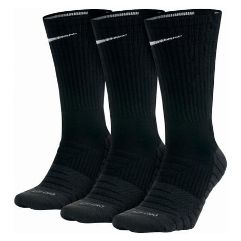NIKE Športové ponožky  čierna