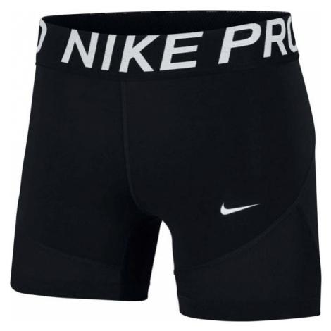 Nike NP SHRT 5IN čierna - Dámske šortky