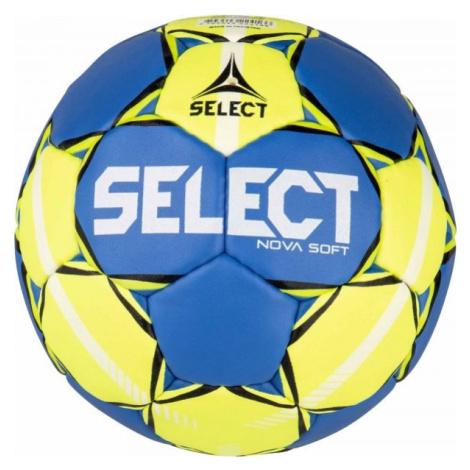 Select NOVA 0 - Hádzanárska lopta
