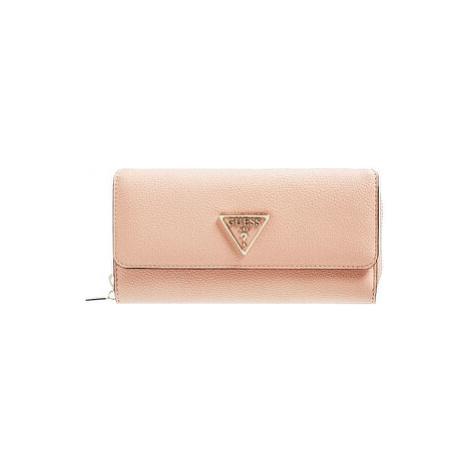 Guess Dámska peňaženka SWVG78 Blush