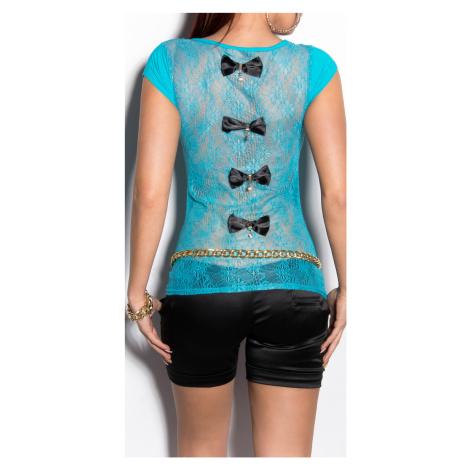 Dámske tričko 75916 KouCla