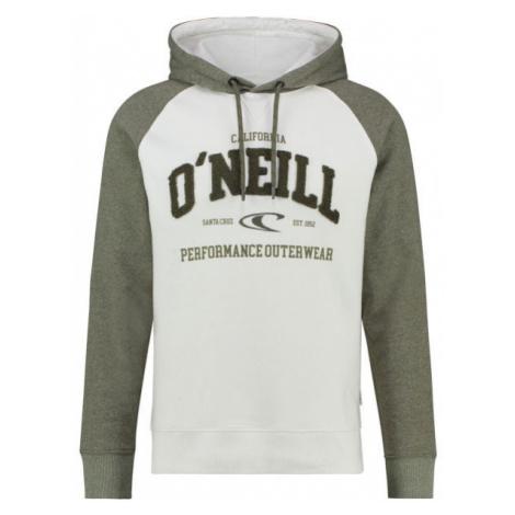 O'Neill LM OUTDOOR UNI HOODY - Pánska mikina Champion HOODED SWEATSHIRT ponúka jednodielny dizaj