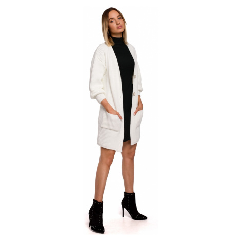 Made Of Emotion Woman's Cardigan M538