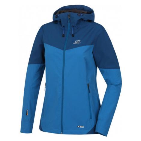 Hannah SUZZY modrá - Dámska softshellová bunda