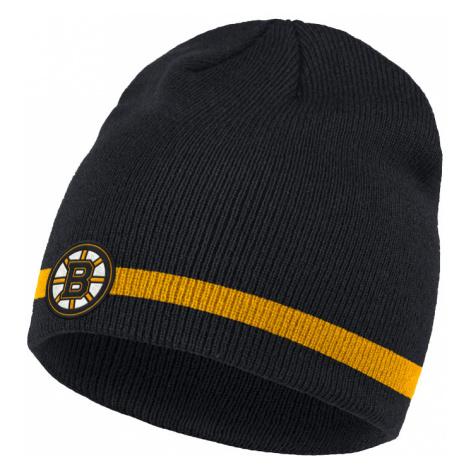 Zimná čiapka adidas Coach Beanie NHL Boston Bruins