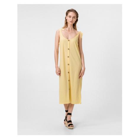Šaty na ramienka Vero Moda