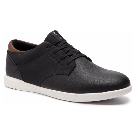 Sneakersy JACK&JONES - Jfwjamie 12144257 Anthracite Jack & Jones
