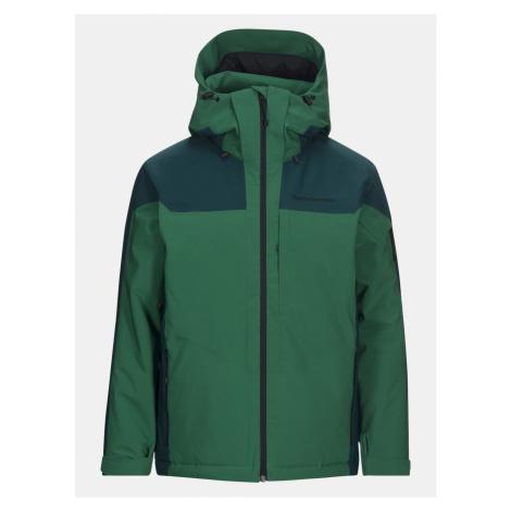 Bunda Peak Performance Maroonracj Active Ski Jacket
