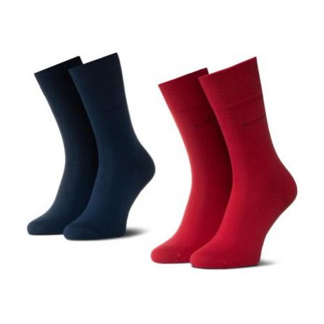 Ponožky Tom Tailor 9002P r. 39/42 Elastan,polyamid,bavlna