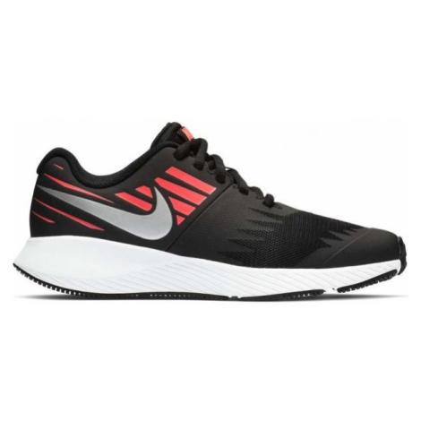 Nike STAR RUNNER GS čierna - Dievčenská bežecká obuv