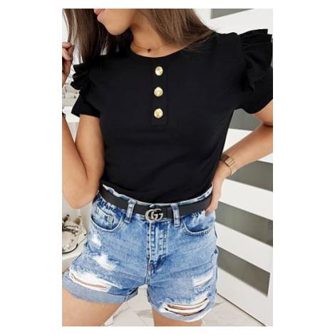 Women's blouse ALONNA II black RY1340