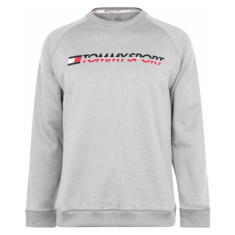 Tommy Sport Logo Sweater Tommy Hilfiger