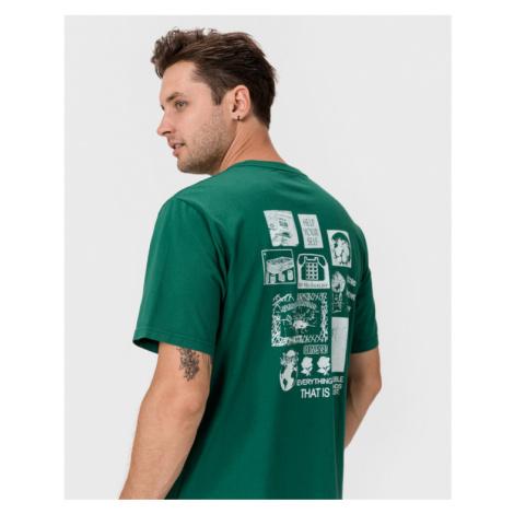Converse High Demand Tričko Zelená