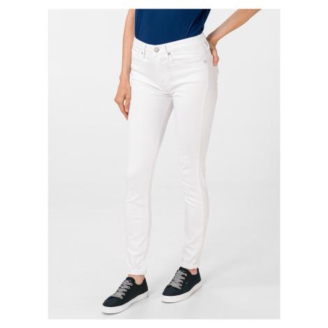 Como Jeans Tommy Hilfiger Biela