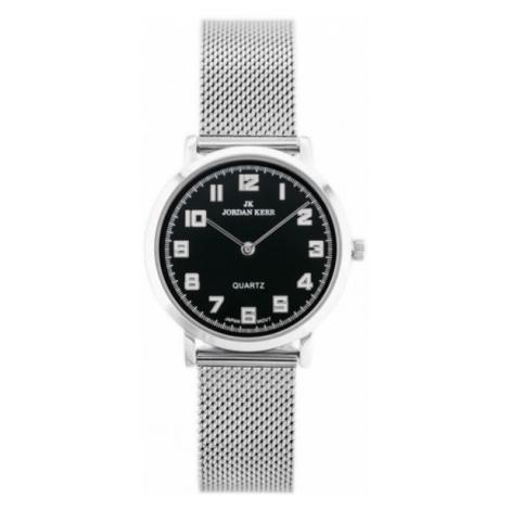 Dámske hodinky v módnom prevedení Jordan Kerr I2001-B