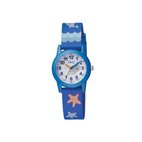 Detské hodinky Q&Q VR99J009Y