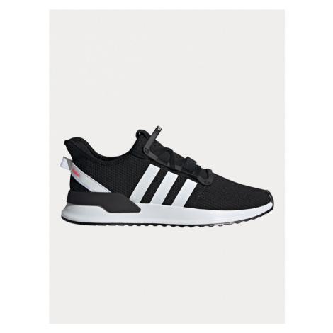 U_Path Run Tenisky adidas Originals Čierna