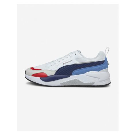 Puma Bmw Mms X-Ray 2.0 Tenisky Modrá Biela