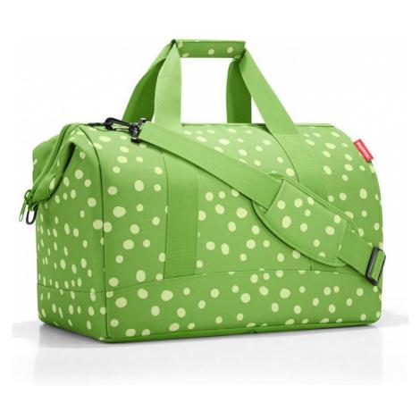 Reisenthel Allrounder L Spots Green