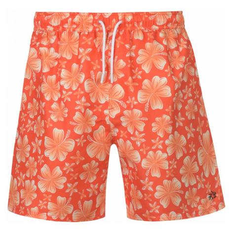 Hot Tuna Printed Shorts Mens