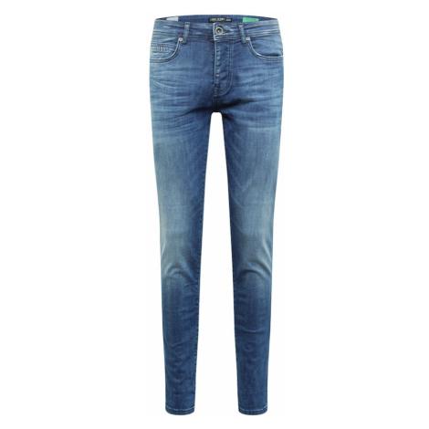 Cars Jeans Džínsy 'MARSHALL'  modrá denim