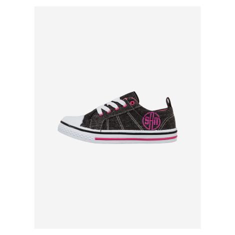 Topánky SAM 73 KBTR230990SM Čierna