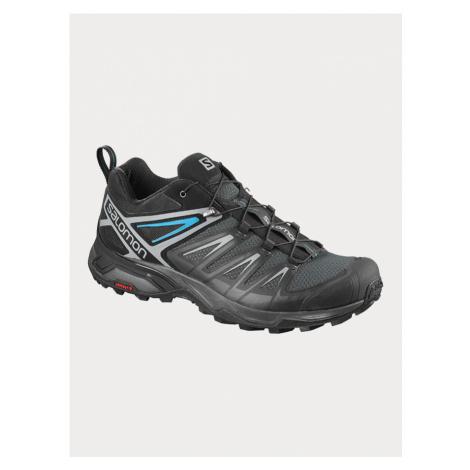Topánky Salomon X Ultra 3 Čierna