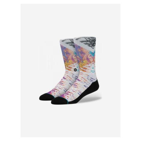 Meld Ponožky Stance Farebná