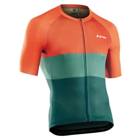 Northwave BLADE AIR - Pánsky cyklistický dres North Wave
