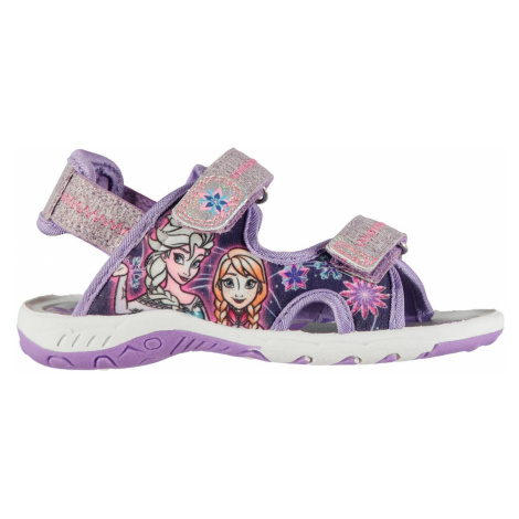Nike Sunray Sandals Girls dětskés Frozen Character