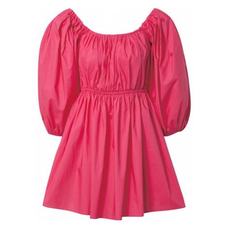 PATRIZIA PEPE Šaty  ružová