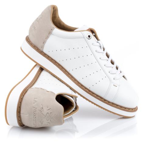 Tenisky La Martina Man Shoes Rodi