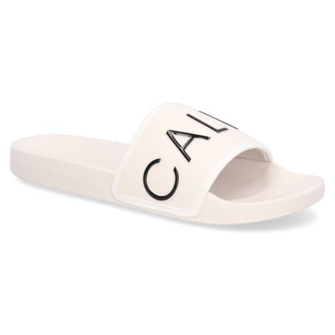 Pánske šľapky Calvin Klein