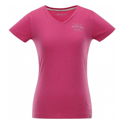 Dámske štýlové tričko ALPINE PRO