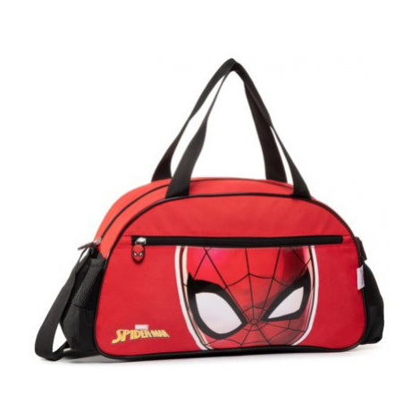 Tašky pre mládež Spiderman ACCCS-AW19-26SPRMV látkové,koža ekologická Spider-Man