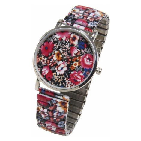heine Analógové hodinky  zmiešané farby