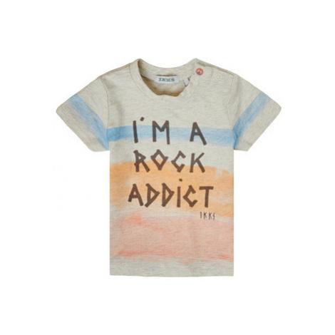 Topy a tričká pre dojčatá a batoľatá IKKS