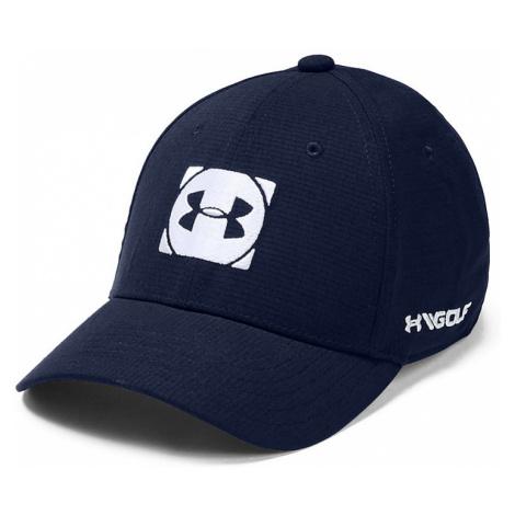 Chlapčenská golfová šiltovka Under Armour Boy 's Official Tour Cap 3.0