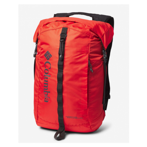 Columbia Essential Explorer Batoh Červená