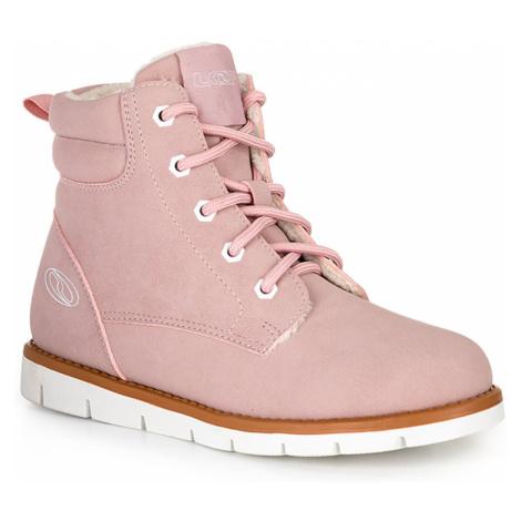VIVA children's winter boots pink LOAP