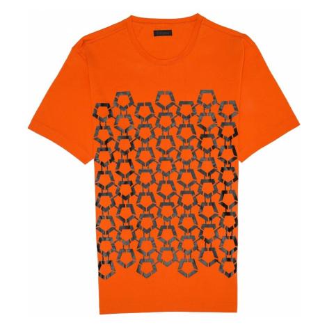 Z ZEGNA Logo tričko
