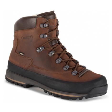 Pánske topánky AKU Conero Nbk gtx brown