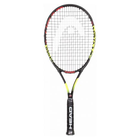 MX Cyber PRO 2017 tenisová raketa grip: G3 Head