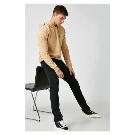 Koton Mark Straight Fit Jeans