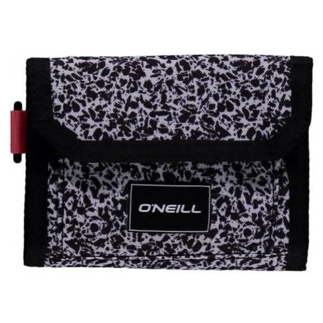 O'Neill BM POCKETBOOK WALLET biela - Pánska peňaženka