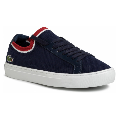 Sneakersy LACOSTE - La Piquee 119 1 Cma 7-37CMA00387A2 Nvy/Wht/Red