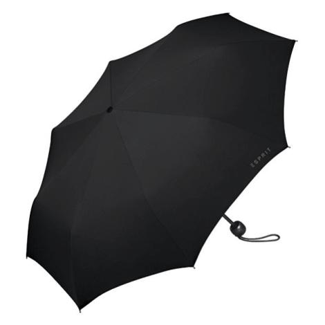 Esprit Dámsky skladací dáždnik Mini Basic B lack