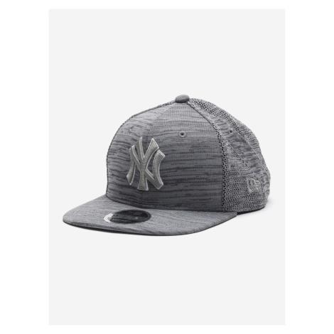 New York Yankees Engineered 9Fifty Kšiltovka New Era Šedá